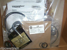 A604 604 40TE 41TE 1989-03 Transaxle Auto Transmission Overhaul Gasket Seal Kit