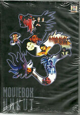 MOVIEBOX UNKUT - NEW BOLLYWOOD SONGS DVD - FREE UK POST