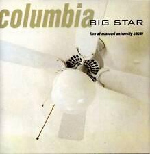 *CD - BIG STAR - Columbia -live at missouri university