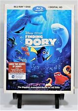 Disney DVD & Blu Ray & Digital HD Pixar Finding Dory 100% AUTHENTIC NEW SEALED