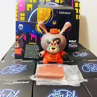 "Kidrobot Adult Swim Series 1 Assy Mcgee 2/"" Vinyl Figure Cartoon Network 1//25"