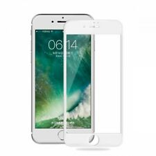100% Genuine Tempered Glass 3D Screen Protector FULL COVER For Apple iPhone 8