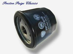Alfa Romeo Oil Filter (T-Spark & V-6) - 147 / 156 /166 / GT / GTV / Spider