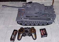 Rc German Tiger Tank
