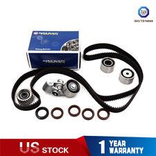 Timing Belt Kit EJ25D Fit 98-99 Subaru Legacy Impreza Forester 2.5L DOHC