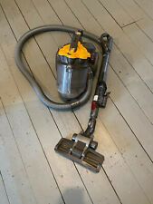 Dyson DC19 Cylinder Vaccum Cleaner Used in Good Working Condition