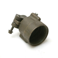 Itt Cannon Ms3106E24 End Ball Cap and Clamp
