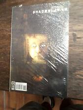 Shadowplay Tpb 1st printing Idw sealed *Cbx38B