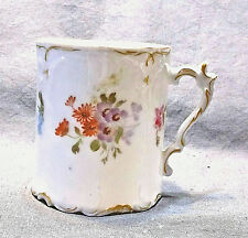 Rosenthal Sanssouci Germany Classic Floral Demitasse Cup, Wildflower