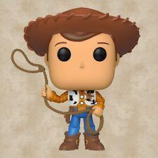 Funko POP! Sheriff Woody - Toy Story