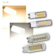 G9 Mini LED Pin-Base Bulbs G 9 230V Bulb Pin Socket Illuminant