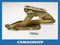 Hinge Left Bonnet Engine Left Hinge FIAT Type 1 Series