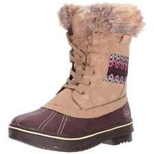 Women Snow Boots Northside Brookelle WaterProof Winter Boots -10F NEW