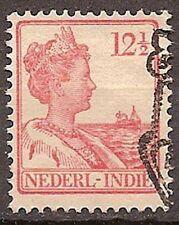 Nederlands Indie - 1913 - NVPH 117 - Gebruikt - BF168