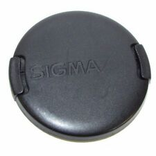 Used Sigma 52mm Lens Front Cap Made in Japan B00953