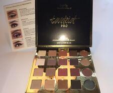 AUTHENTIC Tarte Tarteist PRO Amazonian Clay Eyeshadow Palette Limited Edition