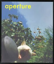 Aperture 189 Winter 2007 Diana Vreeland, East Germany, Iran, Hara Mikiko, Harlem