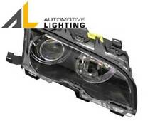 BMW M3 330Ci E46 Right Passenger Headlight Assembly Bi-Xenon OEM 63127165824 NEW