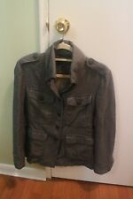 Rag & Bone Military Jacket Size 4
