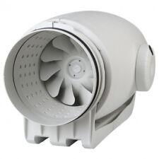 S&P TD-800/200 Schallgedämmter Rohrventilator