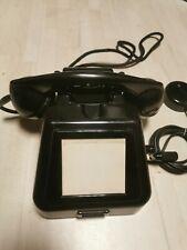 Telefon Antik Retro Vintage ohne Wählscheibe 1271 mit Kurbel