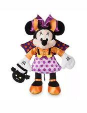 "Disney store Minnie Mouse Bat Plush 15"" -New w/tags- Free ship"