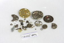Orient ladies 21 jewels 8854 mixed movement parts - Lot nr: 140853