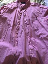 paul smith shirt xl