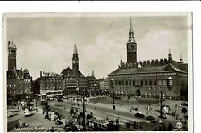 CPA - Carte Postale -Danemark- Kobenhavn - Raadhuspladsen -1936- VM799