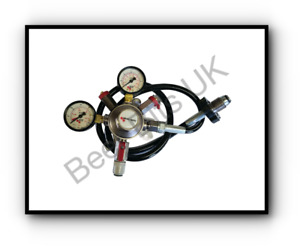 Mixed beer gas primary valve - Micro Matic