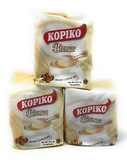 Kopiko Blanca Coffee Mix   - 30 packets Total
