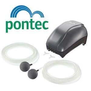 OASE PONTEC PONDOAIR SET POND AIR PUMP AERATION AIRSTONES PONDO KOI GARDEN WATER