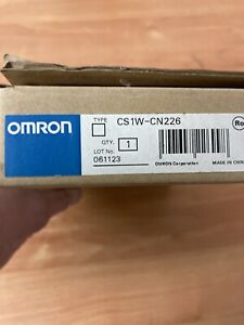 NEW USB-CN226 CS1W-CN226 PLC Cable for Omron Programming Cable CS/CJ/CQM1H CPM2C
