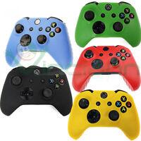 Custodia cover guscio gamepad Controller Joypad Game Pad Skin per Xbox One
