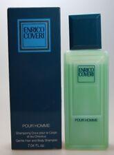 Enrico Coveri pour Homme 200ml Hair and Body Shampoo Neu in OVP