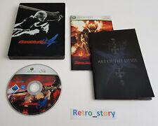 Microsoft Xbox 360 - Devil May Cry 4 - Steelbook - PAL