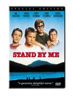 STAND BY ME NEW DVD