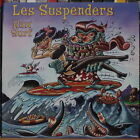 """THE SUSPENDERS RAW SURF CLOSE UP SINGLE 7"""" 45t FRENCH SP"""