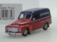 Brekina Volvo Duett Kasten FONA - 92975 - 1:87