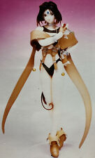Oh Ah! My Goddess Peorth Anime 1/8 Scale Resin Cast Model Kit From Max Factory