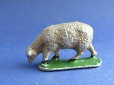 QUIRALU - La ferme - Mouton brouttant avec marquage QUIRALU