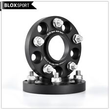 2pc 25mm 5x115 Forged 6061T6 wheel spacers CB70.3 for Chevrolet Captiva Cadillac