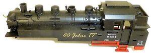 60 Years TT Case Steam Locomotive Br 86 TT 1:120 Spare Å