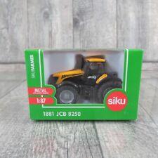 SIKU 1881 - 1:87 - JCB 8250 Traktor - OVP -#V29376