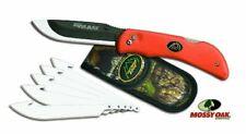 Outdoor Edge Rb-20 Razor-blaze [orange-6 Blades] - Box (rb20)