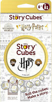 Rory's Story Cubes Harry Potter Edition