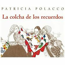 La Colcha De Los Recuerdos (Spanish Edition)-ExLibrary