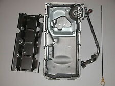 LS1, LS2, LS3, LS6, LS7, LQ4, LQ9 Engine Swap oil pan. Muscle car