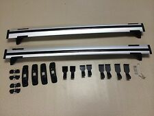 09-10 2011 2012 2013 Toyota Corolla Adjustable Roof Rack Crossbar Kit Aluminium