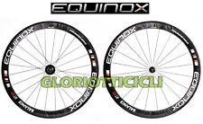 EQUINOX  RUOTE CORSA CARBONIO BALANCE RT50 TUBOLARE X CAMPAGNOLO